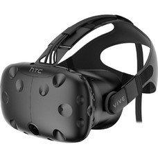 Очки виртуальной реальности HTC Vive, черный [99hahz061-00]