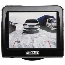 """Автомобильный монитор Sho-Me KD200 3.6"""" 4:3 320x240 6Вт"""