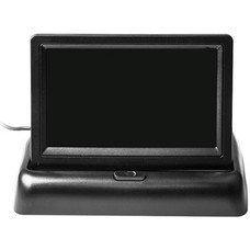 """Автомобильный монитор Sho-Me Monitor-F43D 4.3"""" 16:9 480x272"""