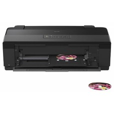 Принтер струйный EPSON Stylus Photo 1500W, струйный, цвет: черный [c11cb53302]