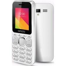 Мобильный телефон GINZZU M102D mini,  черный