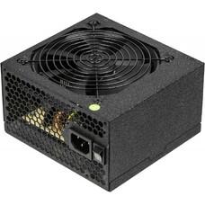 Блок питания Accord ATX 600W ACC-600W-80BR 80+ bronze (24+4pin) 120mm fan 6xSATA