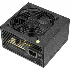 Блок питания Accord ATX 650W ACC-650W-80BR 80+ bronze (24+4pin) 120mm fan 6xSATA