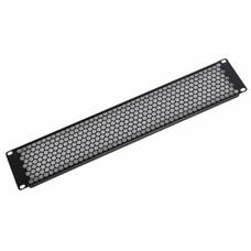 Фальш-панель ЦМО (ФП-2.4-9005) черный (упак.:1шт)
