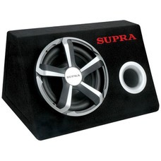 Сабвуфер автомобильный Supra SRD-301 пассивный (30см/12