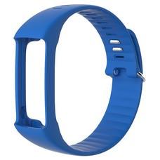 Наручный ремешок для спортивных часов Polar A360 M синий