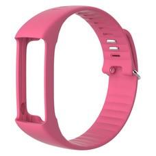 Наручный ремешок для спортивных часов Polar A360 M розовый