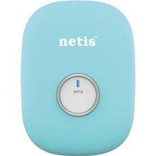 Повторитель беспроводного сигнала Netis E1+ Wi-Fi