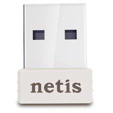 Сетевой адаптер WiFi NETIS WF2120 USB 2.0