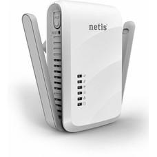 Адаптер Netis PL7622 KIT AV600 Powerline 2.4GHz 802.11b/g/n