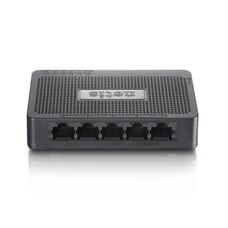 Коммутатор Netis ST3105S неуправляемый настольный 5x10/100BASE-TX