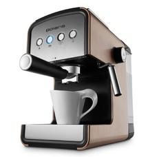 Кофеварка POLARIS PCM 1526E Adore Crema, эспрессо, шампань