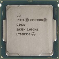 Процессор INTEL Celeron G3930, LGA 1151 BOX [bx80677g3930 s r35k]