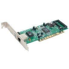 Сетевой адаптер Gigabit Ethernet D-LINK DGE-528T PCI