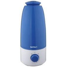 Увлажнитель воздуха Neoclima NHL-250L 30Вт (ультразвуковой) синий