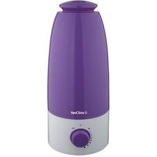Увлажнитель воздуха Neoclima NHL-250L 30Вт (ультразвуковой) фиолетовый