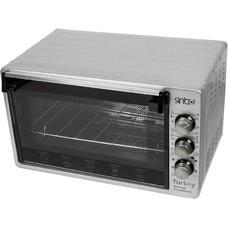 Электропечь SINBO SMO 3670, серый