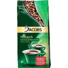 Кофе зерновой JACOBS MONARCH 230грамм [4251756]
