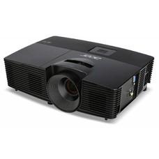 Проектор Acer X115 DLP 3300Lm (800x600) 20000:1 ресурс лампы:5000часов 1xHDMI 2.5кг