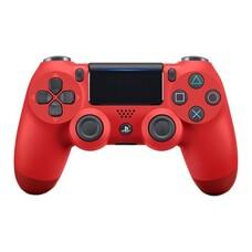 Беспроводной контроллер SONY DualShock 4 v2 CUH-ZCT2E, для PlayStation 4, красный [ps719894353]