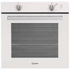 Духовой шкаф INDESIT IGW 620 WH, белый