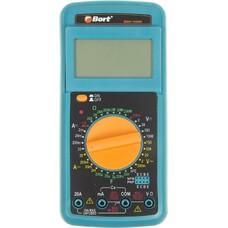Мультиметр BORT BMM-1000N [91271143]