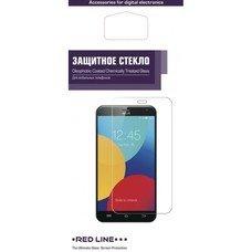 Защитное стекло для экрана REDLINE для Huawei Y3II, 1 шт [ут000009142]