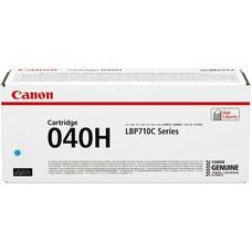 Тонер Картридж Canon 040HC 0459C001 голубой для Canon LBP-710/712 (10000стр.)