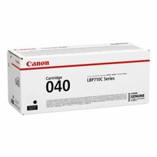 Тонер Картридж Canon 040BK 0460C001 черный для Canon LBP-710/712 (6300стр.)