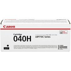 Тонер Картридж Canon 040HBK 0461C001 черный для Canon LBP-710/712 (12500стр.)
