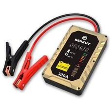 Пуско-зарядное устройство BERKUT JSC300