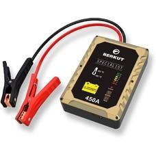 Пуско-зарядное устройство Berkut JSC450