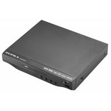 DVD-плеер SUPRA DVS-301X, черный