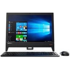 Моноблок LENOVO IdeaCentre 310-20IAP, Intel Celeron J3355, 4Гб, 500Гб, Intel HD Graphics 500, DVD-RW, Free DOS, черный [f0cl002hrk]