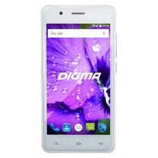Смартфон DIGMA A450 3G LINX, белый [LT4028PG]