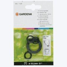 Комплект прокладок Gardena 01125-20.000.00