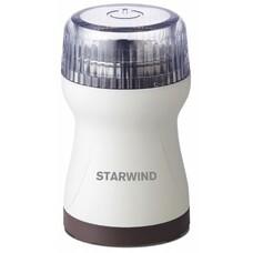 Кофемолка STARWIND SGP4422, белый