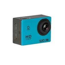 Экшн-камера SJCAM SJ4000 1080p, синий [sj4000blue]