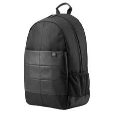 """Рюкзак для ноутбука 15.6"""" HP Classic черный нейлон (1FK05AA)"""