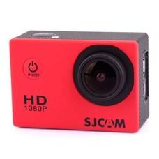 Экшн-камера SJCAM SJ4000 1080p, красный [sj4000red]