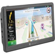 "GPS навигатор NAVITEL E700, 7"", авто, 8Гб, Navitel, серый"