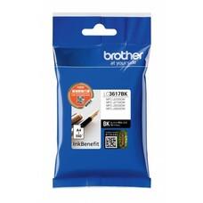 Картридж BROTHER LC3617BK черный