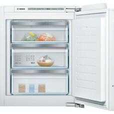 Морозильная камера Bosch GIV11AF20R белый