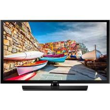 """Панель Samsung 32"""" HG32EE590 черный LED 8ms 16:9 HDMI M/M TV 3D Cam 178гр/178гр 1366x768 D-Sub SCART USB 4кг (RUS)"""