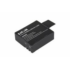 Аккумулятор SJCAM 900мAч, для экшн-камер SJCam SJ4000/SJ5000/M10 [76686]