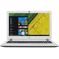 "Ноутбук ACER Aspire ES1-533-C972, 15.6"", Intel Celeron N3350 1.1ГГц, 2Гб, 500Гб, Intel HD Graphics 500, DVD-RW, Linux, NX.GFTER.046, черный"