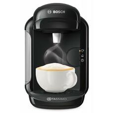 Капсульная кофеварка BOSCH Tassimo TAS1402, 1300Вт, цвет: черный
