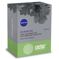 Картридж CACTUS CS-NCR7156 фиолетовый
