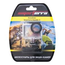 Бокс для подводной съемки SMARTERRA Aquatic 3, для экшн-камер Smarterra B3/W3/GoPro Hero [a3001b]