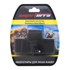Крепление на голову SMARTERRA HEM001B, для экшн-камер